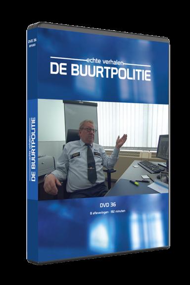 Foto dvd buurtpolitie seizoen 8 deel 1