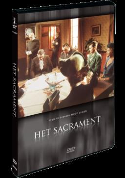 Foto DVD het Sacrament