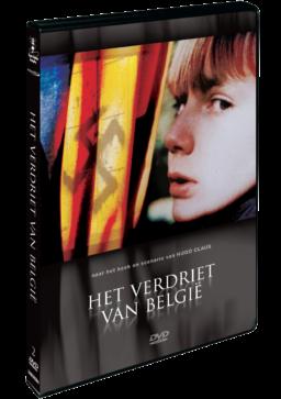Foto DVD het Verdriet van België