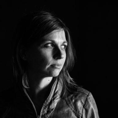 Auteursfoto Tine Bergen
