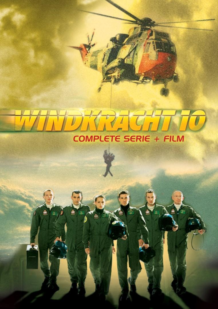 Foto dvd Windkracht 10