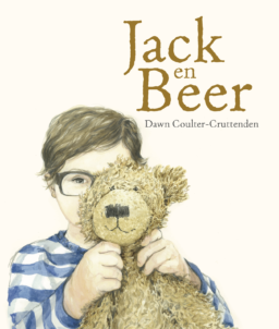cover van jack en beer