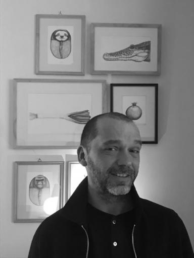 Portret Jan van Lierde