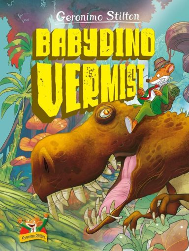 cover van babydino vermist