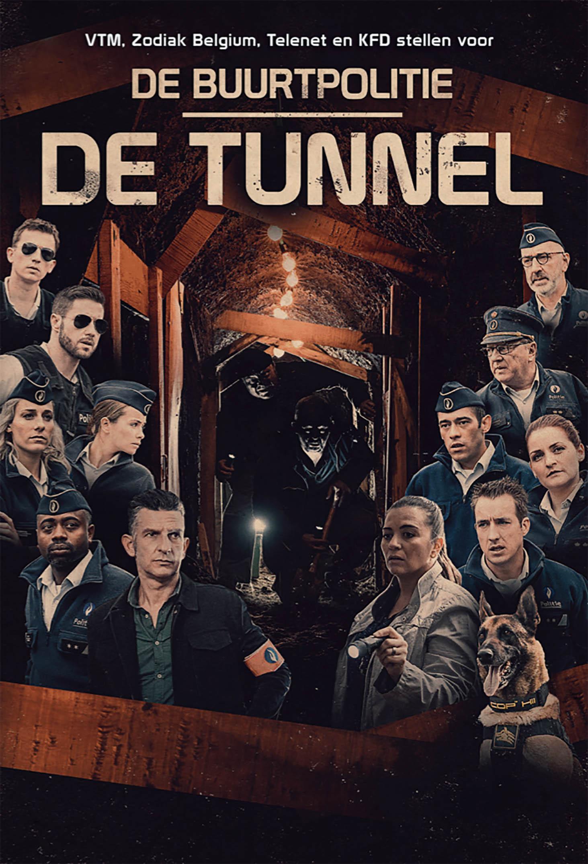 Buurtpolitie: De tunnel