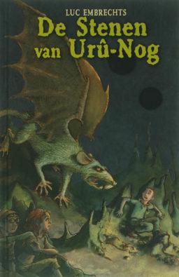 Dir Yak 4: De Stenen Van Uru-Nog