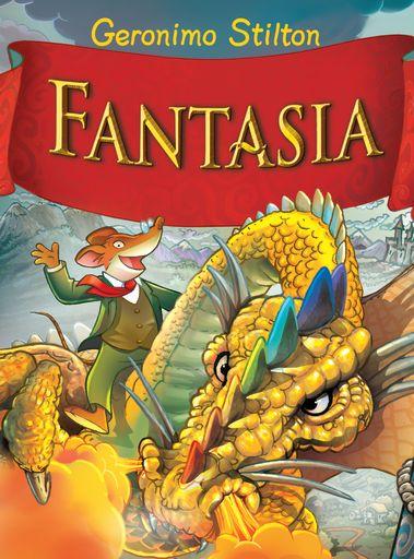 Fantasia I