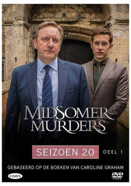 Midsomer murders seizoen 20 deel 1