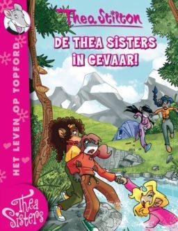 Thea Sisters in gevaar