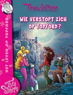 Wie verstopt zich op Topford?