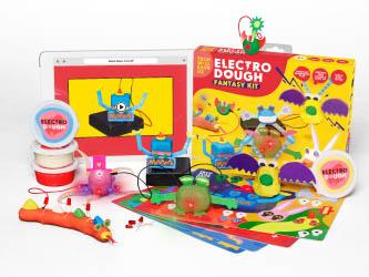 Tech will save us - Elektro fun