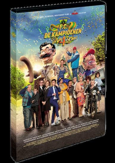 DVD Viva Boma