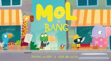 Mol is bang
