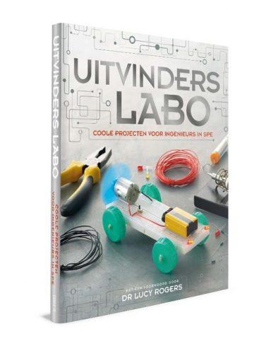 cover van uitvinderslabo