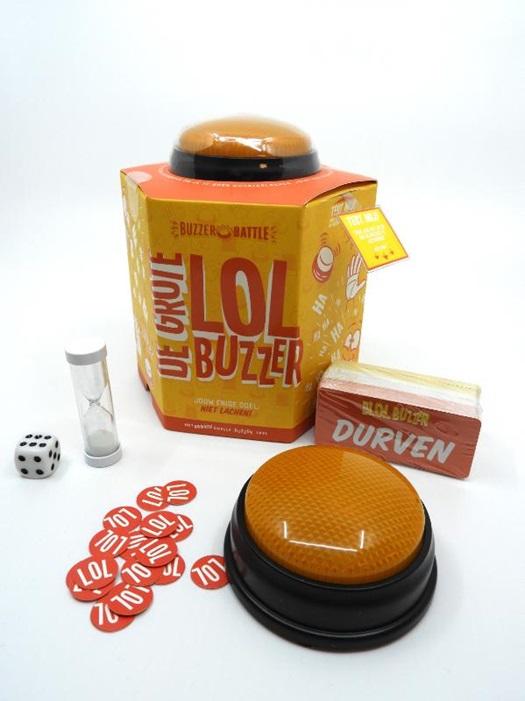 de grote lol buzzer