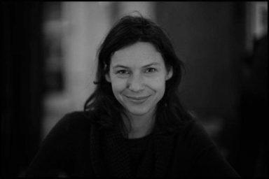 auteursfoto van Marieke van Hooff