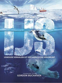cover van Ijs
