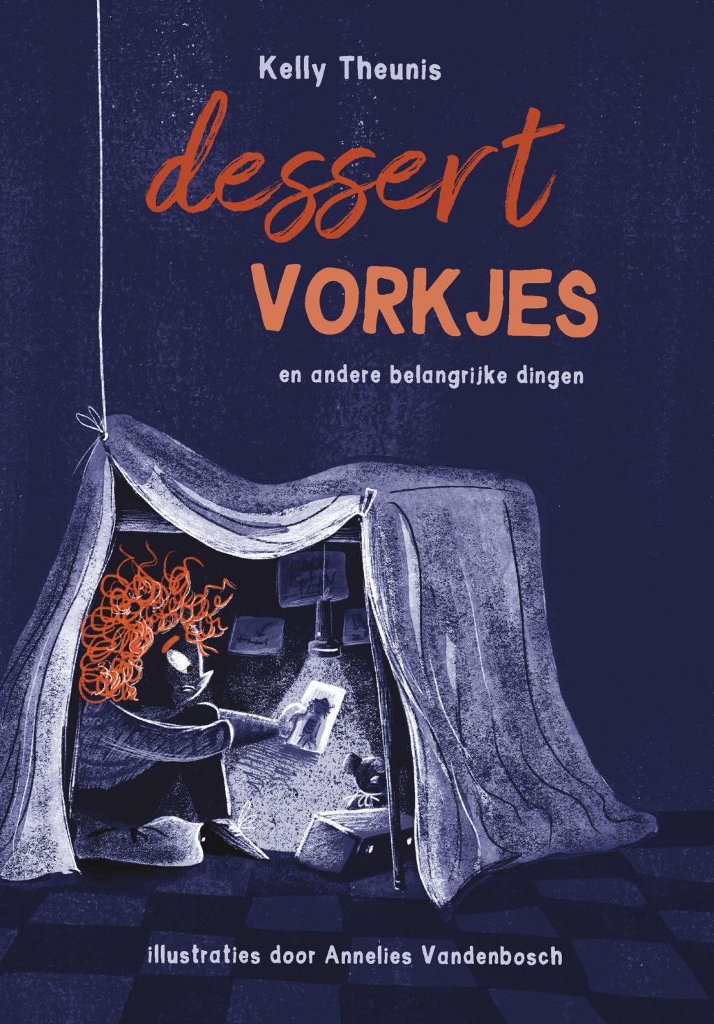 cover desservorkjes