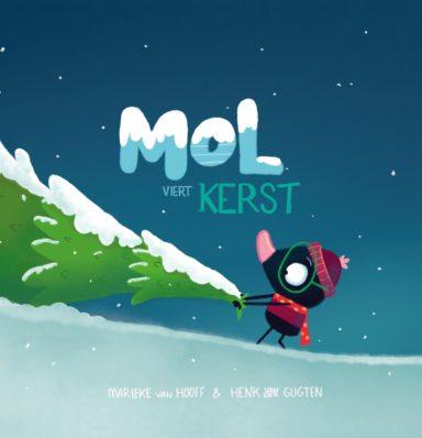 cover Mol viert kerst