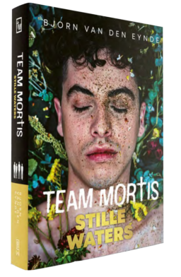 team mortis stille waters cover