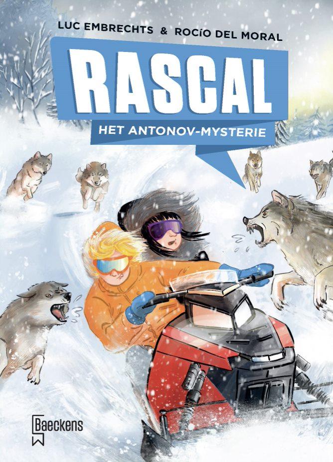 cover rascal