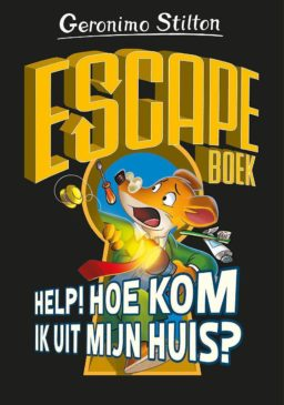 cover stilton escape help hoe kom ik mijn huis uit
