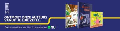 boekenmarathon 2020 banner