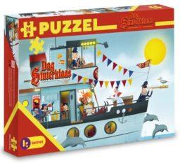 puzzel dag sinterklaas