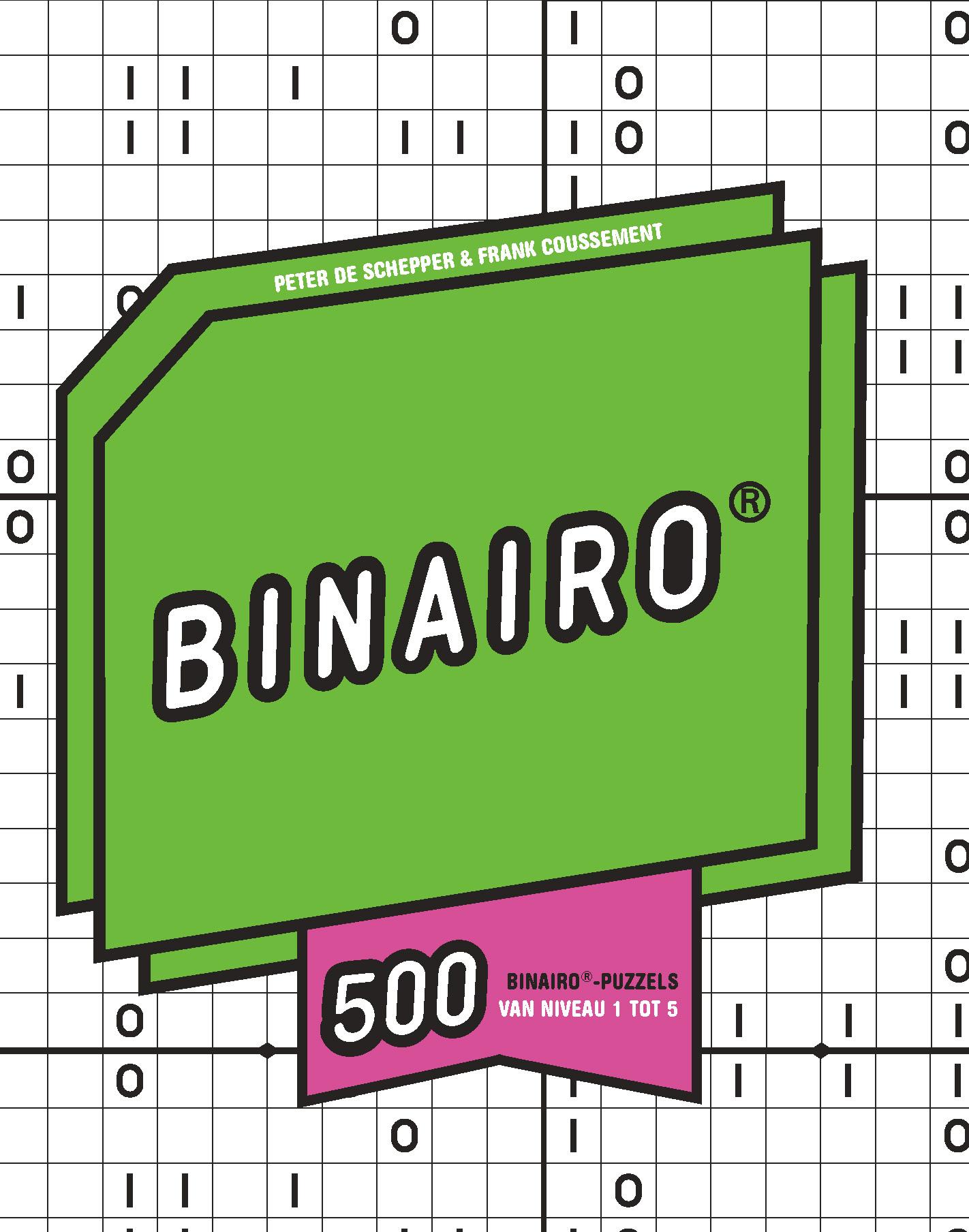 cover binairo 9789059248267